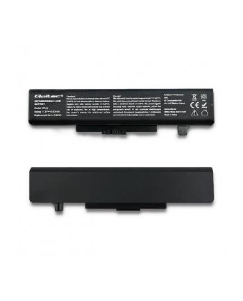 qoltec Bateria do Lenovo G580 | 4400mAh | 11.1V