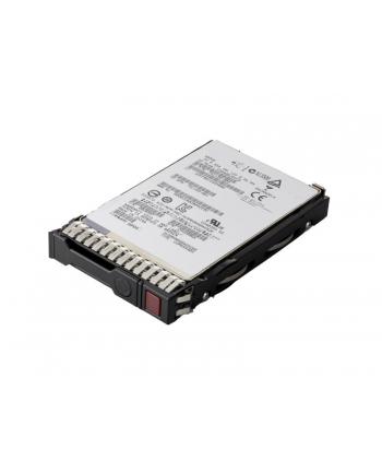 hewlett packard enterprise Dysk 400GB SAS MU SFF SC DS SSD P09088-B21