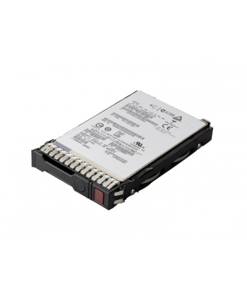 hewlett packard enterprise Dysk 400GB SAS WI SFF SC DS SSD P09098-B21