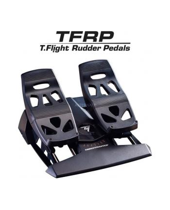 thrustmaster *Zest T.Flight Full Kit Hotas X + Rudder Pedals