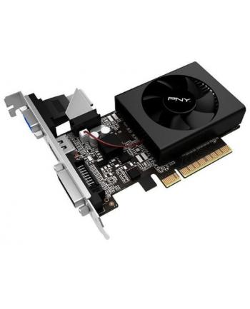 pny Karta graficzna GeForce GT710 2GB DDR3 64bit DVI/VGA/HDMI