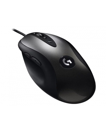 logitech Mysz gamingowa MX518 910-005545