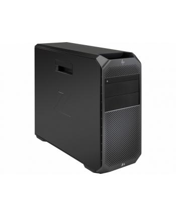 hp inc. Stacja robocza Z4 G4 Xeon W-2225 W10P 1TB/32GB/DVD     8JK45EA