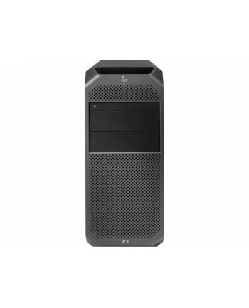 hp inc. Stacja robocza Z4 G4 Xeon W-2235 W10P 512/16G/DVD/W10P 9LM40EA