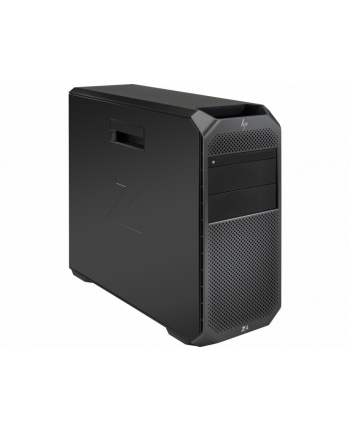 hp inc. Stacja robocza Z4 G4 Xeon W-2235 W10P 512/32G/DVD/W10P 9LM41EA