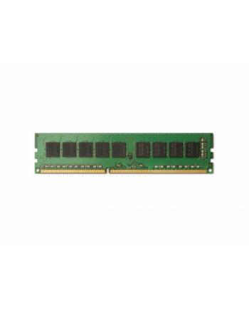hp inc. Pamięć 32GB DDR4-2666 ECC Unbuff RAM (1x32GB) 6FR92AA