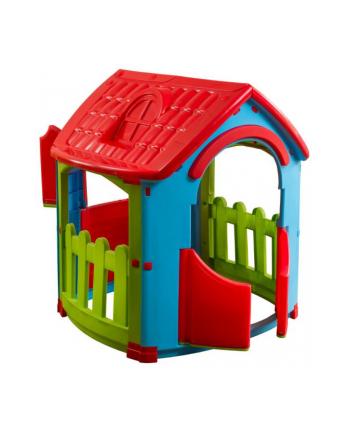 PalPlay Domek dla dzieci M667