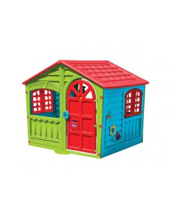 PalPlay Domek dla dzieci M780