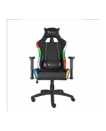 natec Fotel dla graczy Genesis Trit 500 RGB