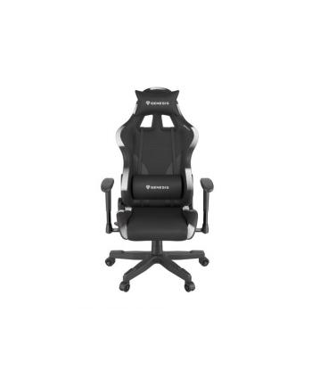 natec Fotel dla graczy Genesis Trit 600 RGB