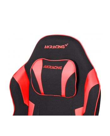 AKRacing Core EX-Wide SE, gaming chair(black / red)