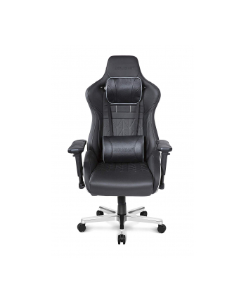 AKRacing Master Series Pro Deluxe, gaming chair (black)