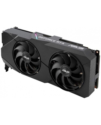 ASUS GeForce 2070 RTX DUAL EVO, graphics card(black, 2x DisplayPort, HDMI 2x, 1x DVI-D)