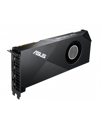 ASUS GeForce RTX 2080 SUPER TURBO EVO, graphics card (3x DisplayPort, 1x HDMI)