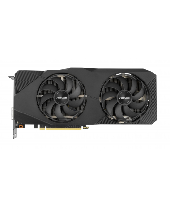 ASUS GeForce 2060 RTX SUPER DUAL EVO V2, graphics card (1x DisplayPort, HDMI 2x, 1x DVI-D)
