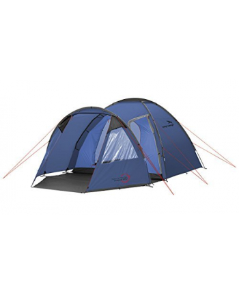 Easy Camp Tent Eclipse 500 gd / rd 5 pers. - 120349