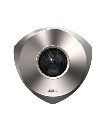 axis Kamera sieciowa P9106-V Brushed Steel