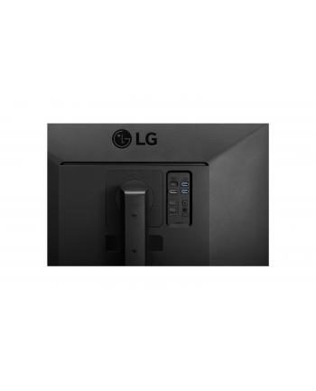 lg electronics LG 27UK670-B - 27 - LED (black, UltraHD, AH-IPS, HDMI, AMD Free-Sync)