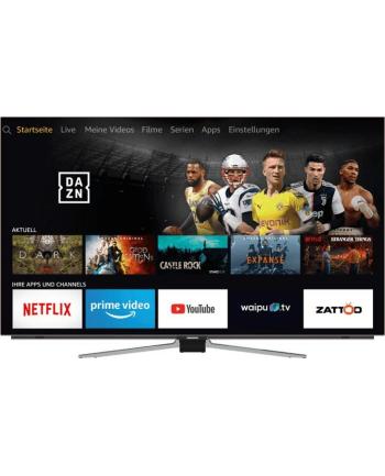 Grundig 55GOB9089 - 55 - OLED Fire TV SMA UHD 139