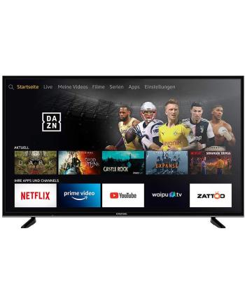 Panasonic - 65 - TX-65GXW704, LED TV(black, SmartTV, UltraHD, WiFi, Triple Tuner)