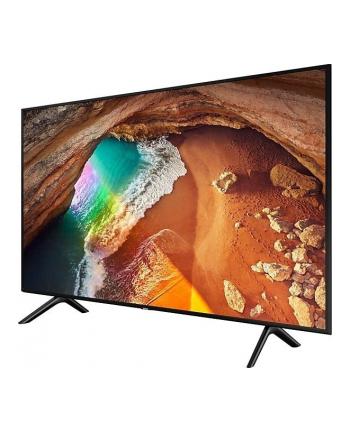 Samsung QE 65Q60RATXZG - 65 - LED TV(black, UltraHD, Twin Triple Tuner, HDR, WLAN)