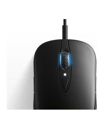 SteelSeries Sensei Ten, mouse(black)