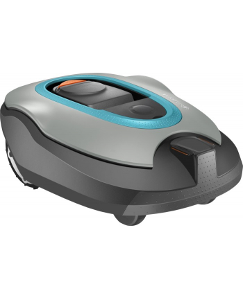 Gardena robotic lawnmower SILENO 2000 m˛ - 04050-60