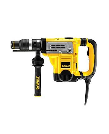DeWalt D25733K combi hammer, hammer drill(yellow / black, carrying case, 1,600 watts)