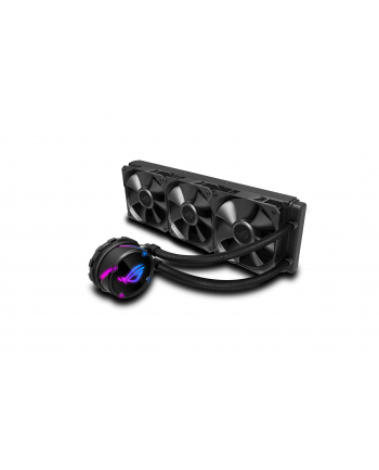ASUS ROG STRIX LC 360, water cooling (Black)