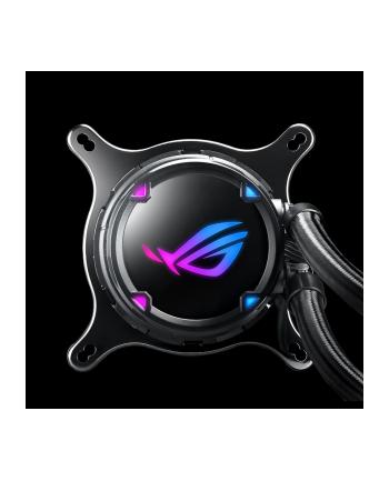 ASUS ROG STRIX LC 360, water cooling(Black)