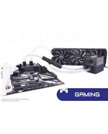 Alphacool Ice Storm Gaming Copper 30 3x120mm - chłodzenie wodne Water Cooling Set