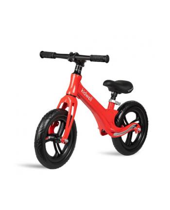 Rowerek biegowy Falcon czerwony kidwell