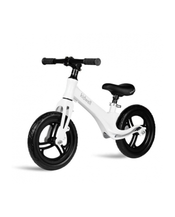 Rowerek biegowy Falcon biały kidwell