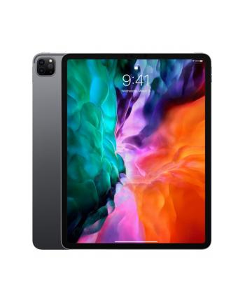 apple iPadPro 12.9 inch Wi-Fi 1TB - Space Grey