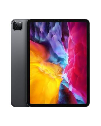 apple iPadPro 11 inch Wi-Fi 1TB - Space Grey
