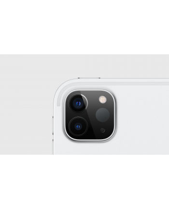 apple iPadPro 11 inch Wi-Fi + Cellular 512GB - Silver