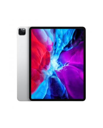 apple iPadPro 12.9 inch Wi-Fi + Cellular 1TB - Silver
