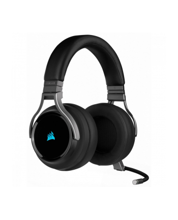 corsair Virtuoso Wirele ss Headset Carbon
