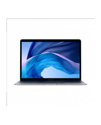 apple MacBook Air: 13 inch 1.1GHz quad-core 10th-generation Intel Core i5 processor, 512GB - Space Grey