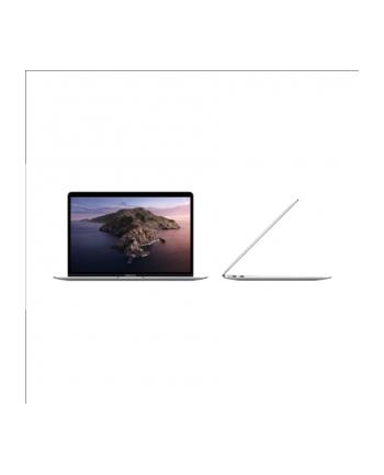 apple MacBook Air: 13 inch 1.1GHz dual-core 10th-generation Intel Core i3 processor, 256GB - Silver