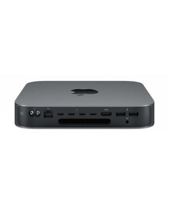apple Mac mini: 3.6GHz Quad-core 8th-generation Intel Core i3 processor, 256GB