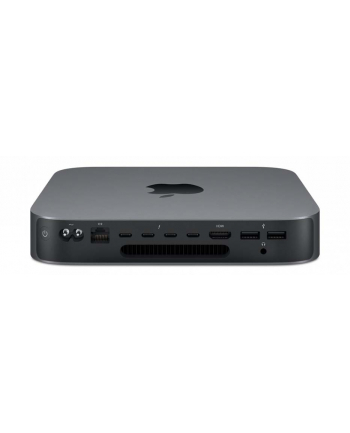apple Mac mini: 3.0GHz 6-core 8th-generation Intel Core i5 processor, 512GB