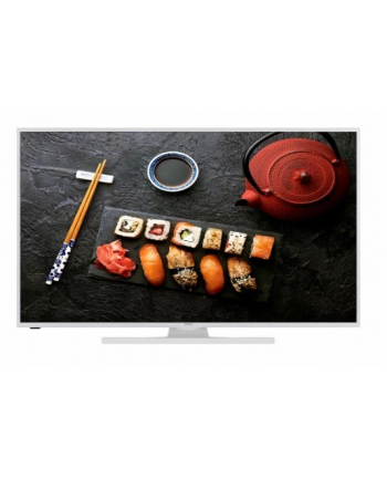 hitachi Telewizor 43 cale  4K SMART 43HK6100W