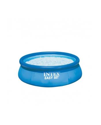 Basen rozporowy 244x76cm 28112NP INTEX (pompa filtrująca 220-240V)