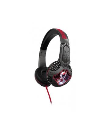 ekids Słuchawki dla dzieci Power Rangers PR-142