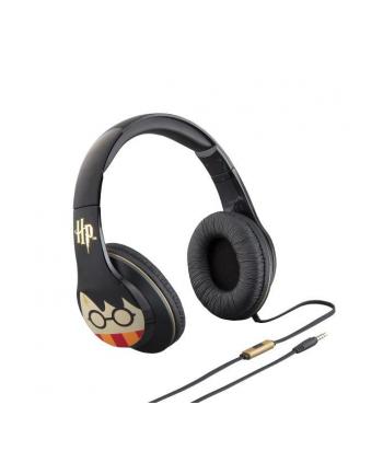 ekids Słuchawki z mikrofonem Harry Potter Ri-M40HP