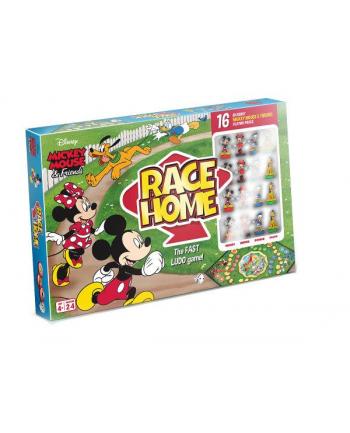 Mickey & Friends - Race Home gra Cartamundi