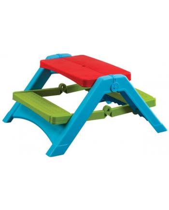 PalPlay Stolik piknikowy dla dzieci M376