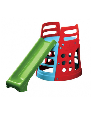 PalPlay Zjeżdżalnia - wieża gimnastyczna dla dzieci M377