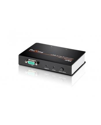 aten USB VGA Cat 5 KVM Ext. 1280x1024@150 CE700A